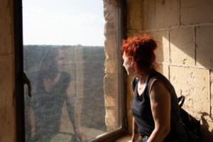 Auch eines meiner Lieblingsbilder, entstanden in Pedraza